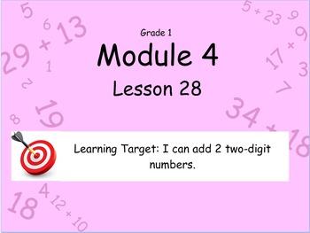 Eureka Math (or Engage New York) Module 4 Lesson 28