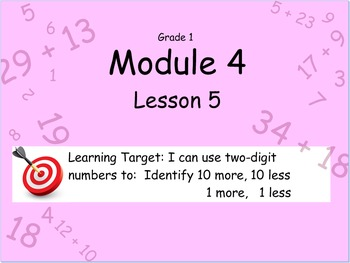 Eureka Math (or Engage New York) Module 4 Lesson 5