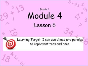 Eureka Math (or Engage New York) Module 4 Lesson 6
