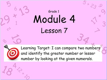 Eureka Math (or Engage New York) Module 4 Lesson 7