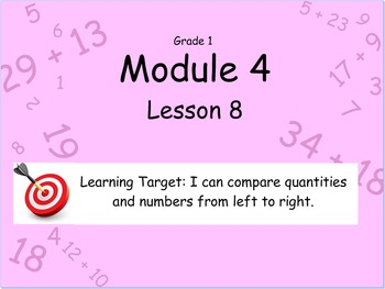 Eureka Math (or Engage New York) Module 4 Lesson 8
