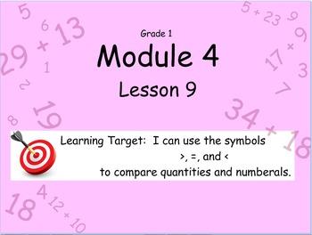 Eureka Math (or Engage New York) Module 4 Lesson 9