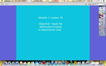 Eureka Math grade 3 Module 1 Lessons 1-21