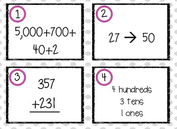 Eureka Mod. 3 Lesson 1-7