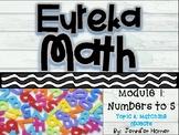Eureka Module 1, Topic A-Matching Objects PDF presentation