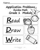 Eureka Module 2 Application Word problems
