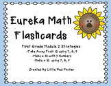 Eureka Module 2 Flashcards