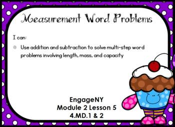 Eureka Module 2 Lesson 5