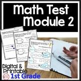 Eureka Module 2 Test 1st Grade