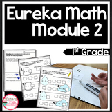 Digital Eureka Module 2 Test 1st Grade