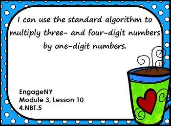 Eureka Module 3 Lesson 10