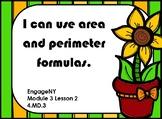 Eureka Module 3 Lesson 2