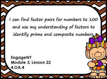 Eureka Module 3 Lesson 22