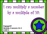 Eureka Module 3 Lesson 4&5