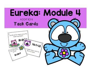 Eureka: Module 4 Task Cards