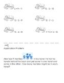 Eureka Review (first grade review)