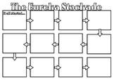 Eureka Stockade Storyboard
