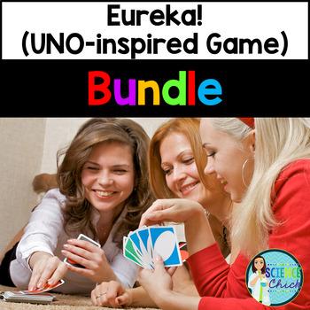 Eureka (UNO) Games - Growing Bundle