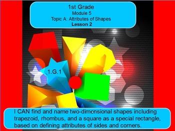 Eureka math module 5 lesson 2 first grade