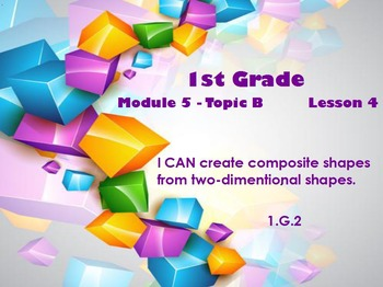 Eureka math module 5 lesson 4 first grade