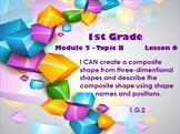 Eureka math module 5 lesson 6 first grade
