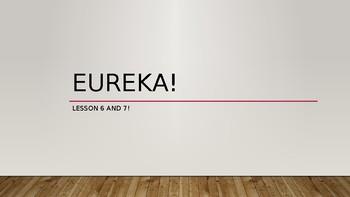 Eureka powerpoint!