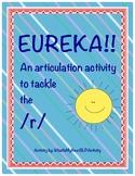 Eureka! /r/ Activity