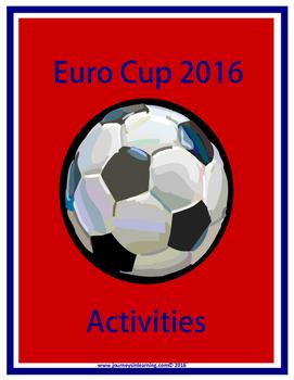 Euro Cup 2016 Activities