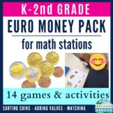 Euro Money Pack