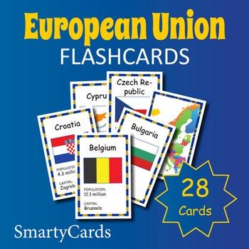 Europe Flashcards