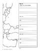 Europe After World War II RECENT WORLD HISTORY LESSON 2/45 Map Exercise+Timeline