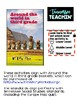 Europe-Around the world in third grade Study Guide (Differ