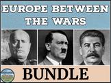 Europe Between the Wars BUNDLE
