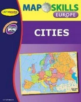 Europe: Cities
