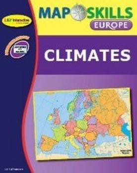 Europe: Climates