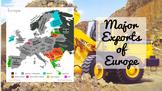 Europe Continent Presentation