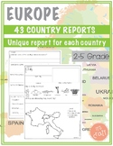 Europe Country Reports