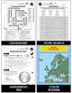 Europe: Human and Environmental Interactions Gr. 5-8