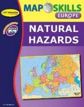 Europe: Natural Hazards