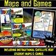 Europe Physical Geography Mini Bundle