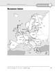 Europe: Political Divisions: European Union