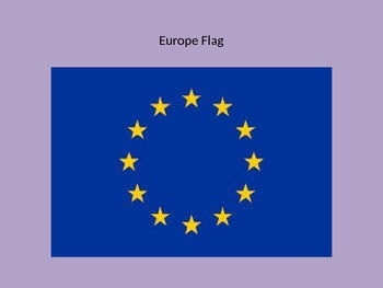 Europe Powerpoint
