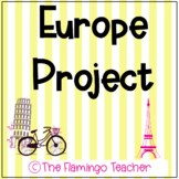 Europe Project