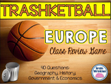 Europe Review Game (TRASHKETBALL)