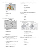 Europe & Russia Geography Test