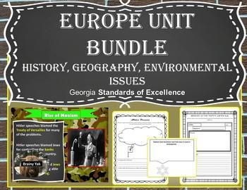 Europe Unit Bundle