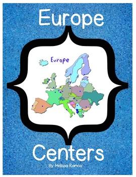 Europe Unit Centers