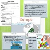 Europe Unit -TnReady