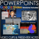 Europe & N. America 1945 to Present-Powerpoint w/ Video Li