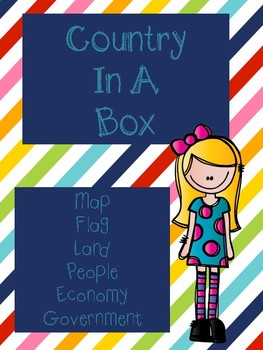 Country in a Box